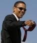 Barack Obama's picture